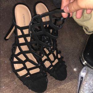 Express heels